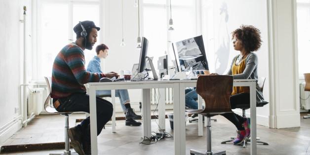 Laut einer Studie im Auftrag des Bundeswirtschaftsministeriums hat jeder sechste Unternehmer in Deutschland einen Migrationshintergrund.
