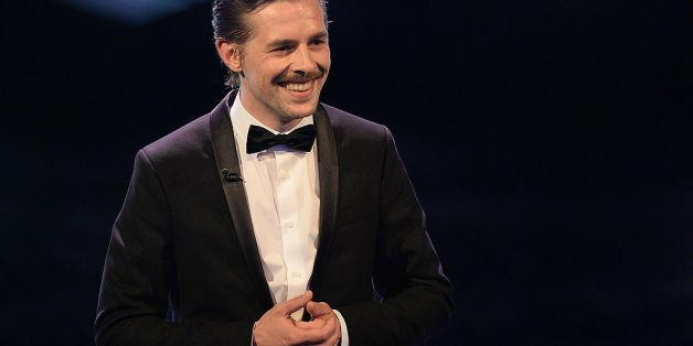 """Klaas Heufer-Umlauf die Verleihung der """"1Live Krone 2016"""""""