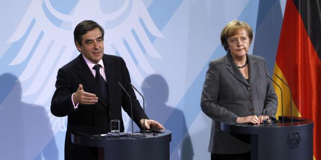 US-Magazin glaubt: An Frankreich und Deutschland könnte Europa zerbrechen