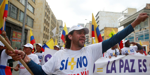 La Colombie ratifie l'accord de paix avec les Farc