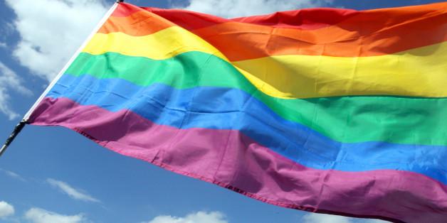 Die Zahl der Straftaten gegen Homo- und Transsexuelle ist 2016 deutlich gestiegen (Symbolbild).