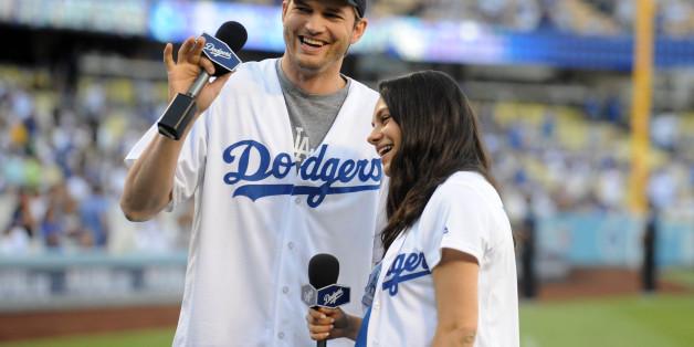 Mila Kunis et Ashton Kutcher sont parents d'un second enfant
