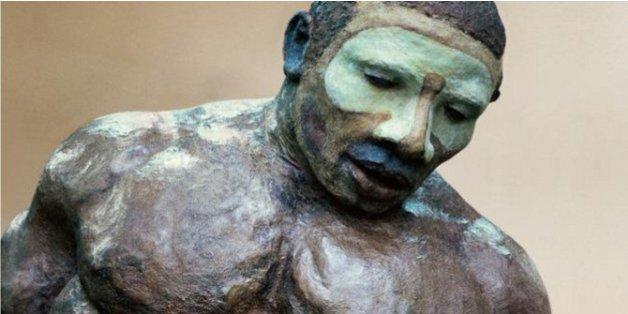 Le sculpteur Ousmane Sow est mort