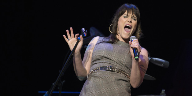 Beth Hart revient à Casablanca le temps d'un concert