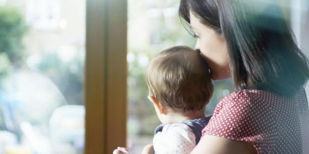 Das ist die Botschaft einer alleinerziehenden Mutter an alle Frauen, die sich ein Kind wünschen.