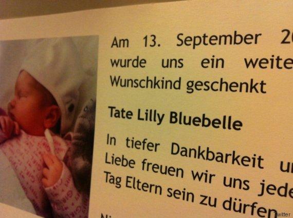tate lilly