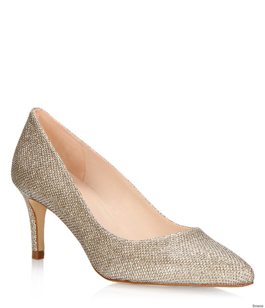 browns heels