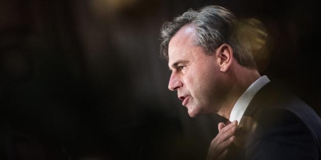 """Bundespräsidentenwahl: Politologe warnt vor """"Phase der Isolation"""" in Österreich"""