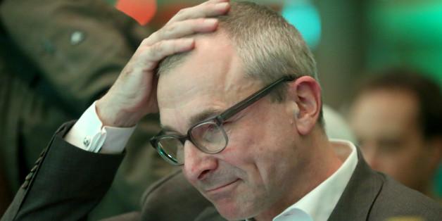 Der Grünen-Politiker Volker Beck wird nicht mehr in den nächsten Bundestag angehören.