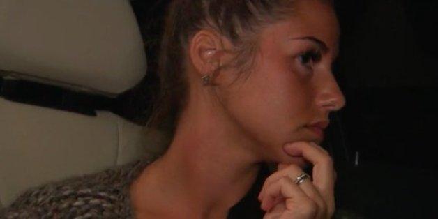 Szene rausgeschnitten: Diesen Satz von Sarah Lombardi wollte RTL II den Zuschauern vorenthalten