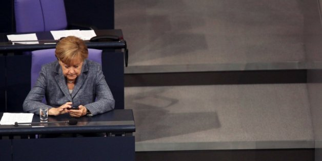 Bundestagswahl: Die Bundesregierung befürchtet eine russische Einflussnahme im Wahlkampf