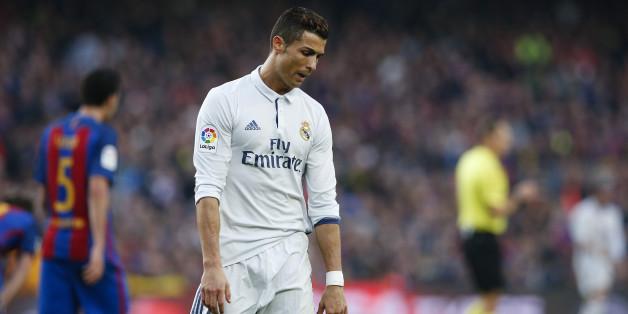 Paradis fiscaux: Le Trésor public espagnol prêt à enquêter sur Cristiano Ronaldo
