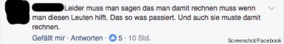 hetze facebook