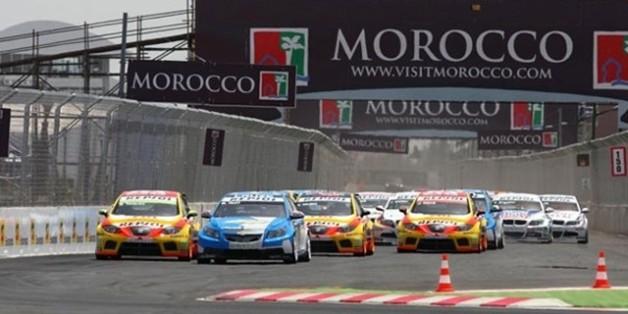 Le Grand prix de Marrakech aura lieu le 9 avril prochain