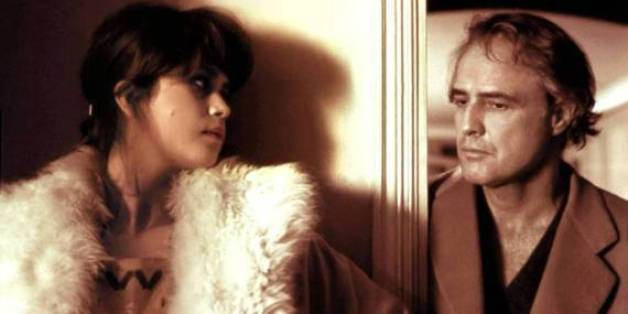 """""""Der letzte Tango in Paris"""" von Regisseur Bernardo Bertolucci: Vergewaltigungsszene geschah ohne Zustimmung von Schauspielerin Maria Schneider."""