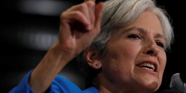 Jill Stein will vor das Bundesgericht ziehen, um eine Neuauszählung der Stimmen in Pennsylvania zu erzwingen