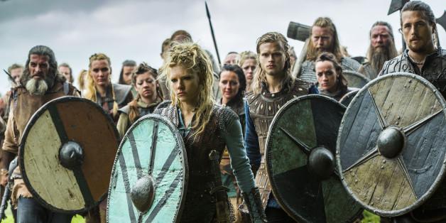 """<a href=""""http://www.isnottv.com/movie/vikings-2013"""" Sie haben viele Schlachten geschlagen, nun geht es auf zur letzten """"Vikings - Staffel 4"""" Teil 2 ist neu auf Amazon. </a>"""