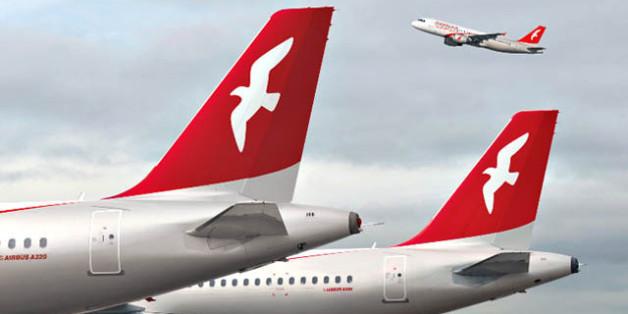 Air Arabia Maroc relie Tanger à Malaga