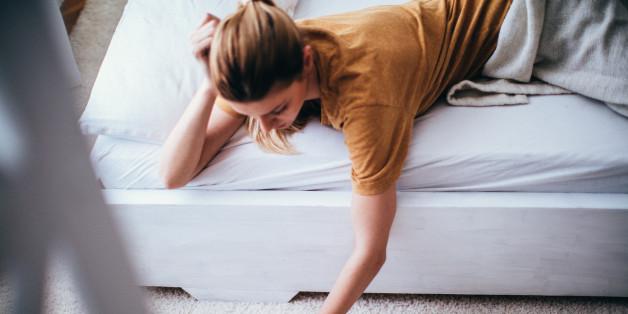Forscher sind sicher: Schlaflosigkeit kann ein Heilmittel gegen eine der größten Volkskrankheiten sein