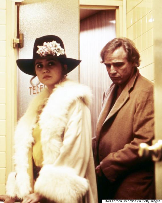 maria schneider last tango in paris