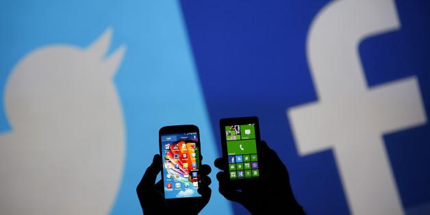 Twitter, Facebook, YouTube und Microsoft arbeiten zusammen, um terroristische Propaganda von ihren Seiten zu löschen.