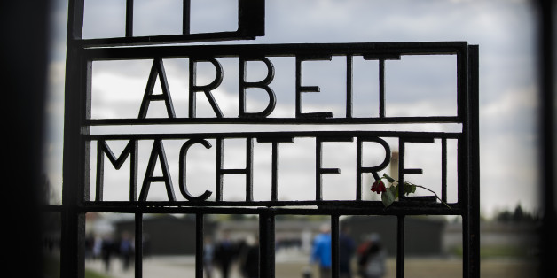 ORANIENBURG, GERMANY - APRIL 19: 