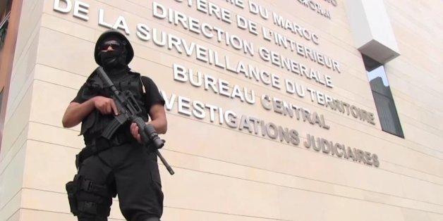 """Arrestation de deux """"extrémistes"""" pro-Daech à Casablanca"""