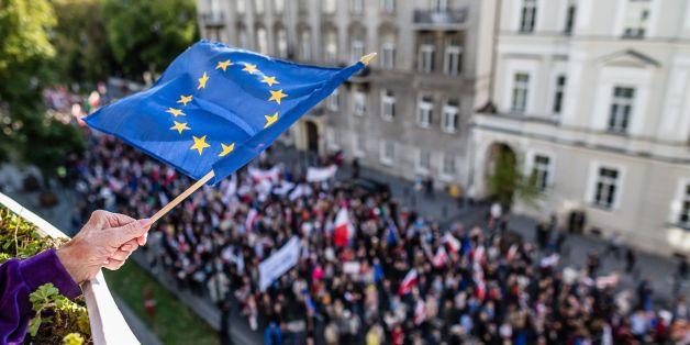 Lacht nur, Ihr Europakritiker: Auch Ihr werdet die EU eines Tages schmerzlich vermissen