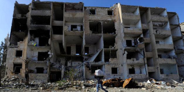 L'espoir d'une trêve à Alep balayé par la Russie et la Chine