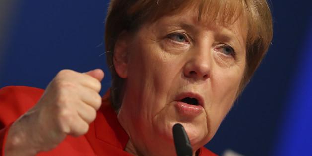 Wenn Angela Merkel ehrlich sein will, müsste sie auf dem CDU-Parteitag diese Rede halten