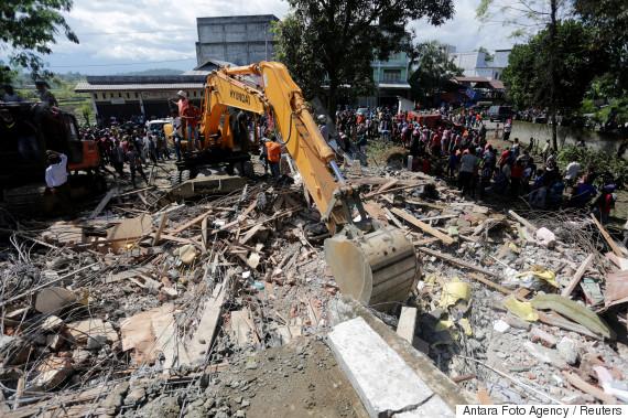 indonesia aceh earthquake