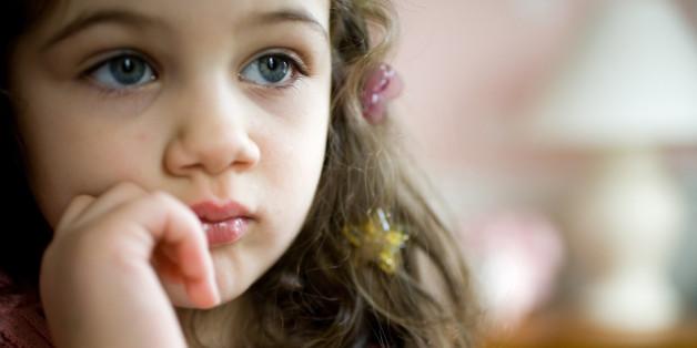 6 Wege, wie Eltern die Seele ihres Kindes schädigen, obwohl sie es gut meinen.