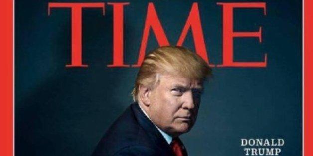 """Ein Detail auf dem """"Time""""-Cover sorgt in den USA für Entrüstung"""