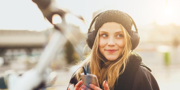 Wenn ihr dieses Lied hört, werdet ihr sofort ruhiger - um 65 Prozent, um genau zu sein