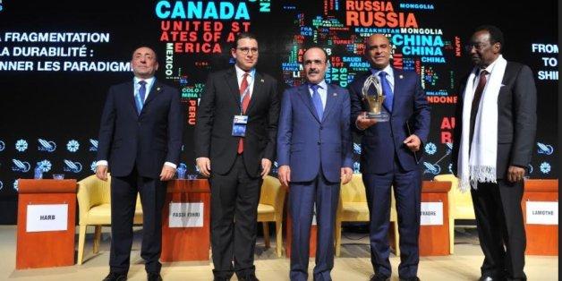 Après la COP22 à Marrakech, les Medays à Tanger