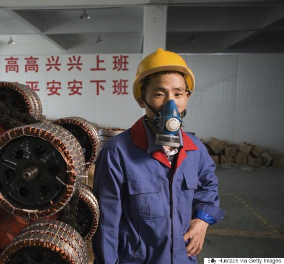 china resource