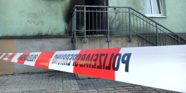 Der Mann, der die Bombe in Dresden am Tag der Deutschen Einheit gelegt hat, war offenbar Pegida-Redner