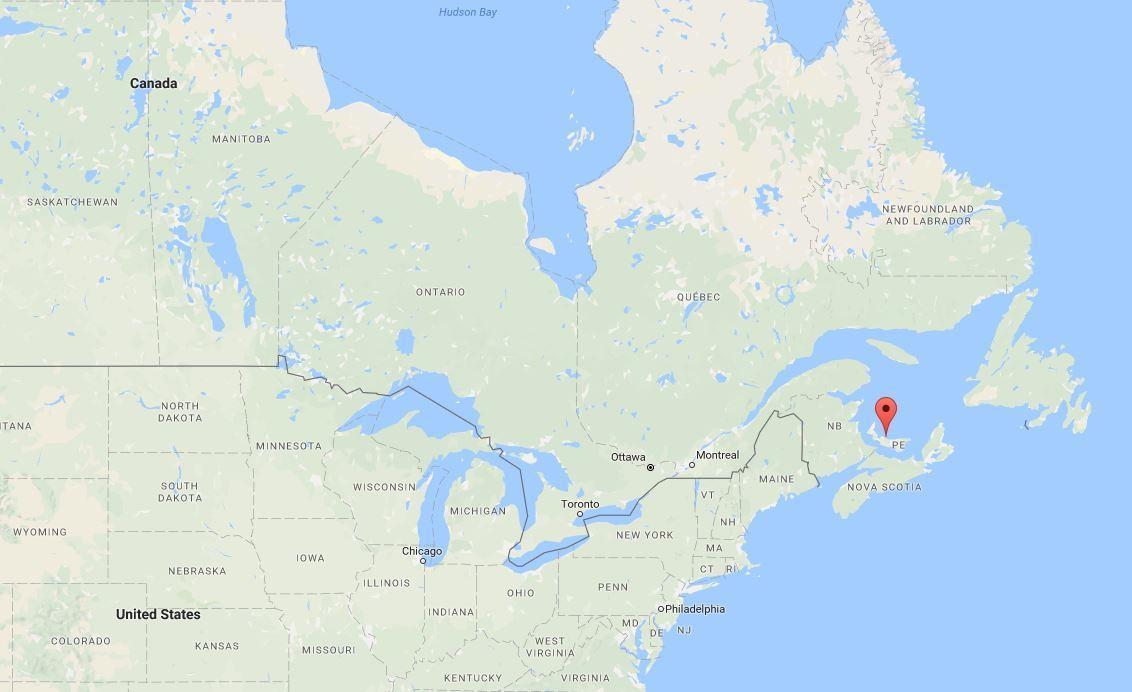 canada life prince edward island