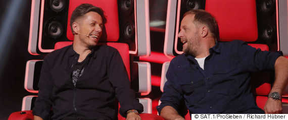 The Voice Of Germany Livestream