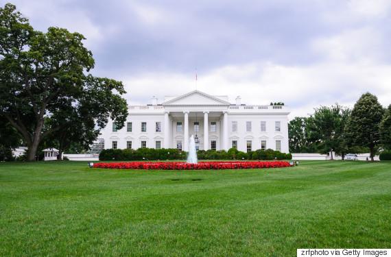 white house washington