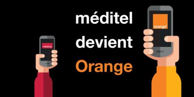 Orange is the new Méditel