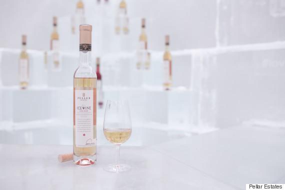 ice wines niagara