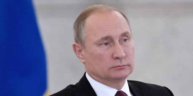 Russland soll laut eines CIA-Berichts die US-Wahlen manipuliert haben