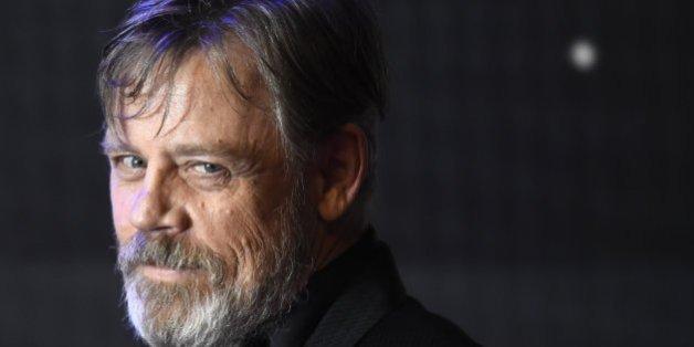 """Luke Skywalker trolle """"Star Wars Rogue One"""""""