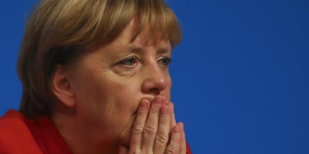 Das Anti-Merkel-Quartett: Wie einflussreiche CDU-Politiker den Grabenkampf in der Partei anheizen