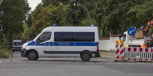 Unbekannter greift Frauen in Berlin mit Säure an