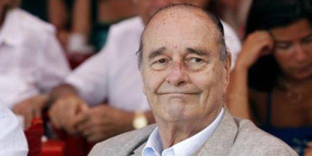 "Jacques Chirac ""va profondément mieux"""