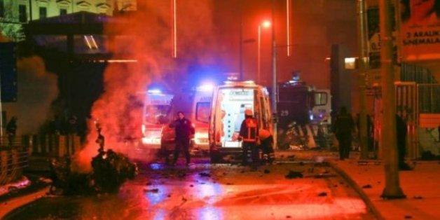 Double attentat à Istanbul, plusieurs morts selon Erdogan