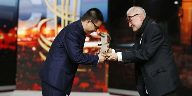 """Festival de Marrakech: Le film """"The donor"""" remporte l'Etoile d'or"""