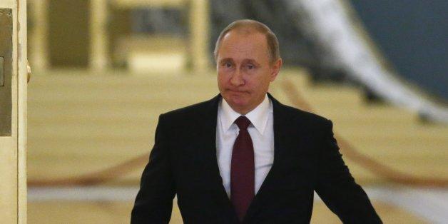 Veröffentlichung von Geheimakten: Diese unangenehme Frage muss sich Putin jetzt von deutschen Behörden gefallen lassen